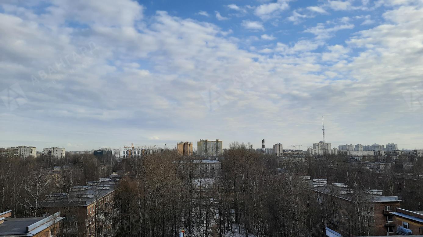 2-комнатная квартира, Матроса Железняка ул, 57 - фото 12
