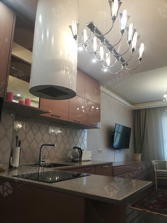 1-комнатная квартира, Обводного канала наб, 108 - фото 2
