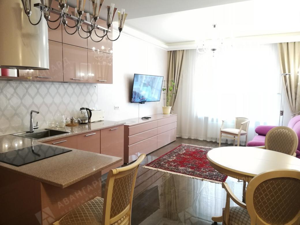 1-комнатная квартира, Обводного канала наб, 108 - фото 1