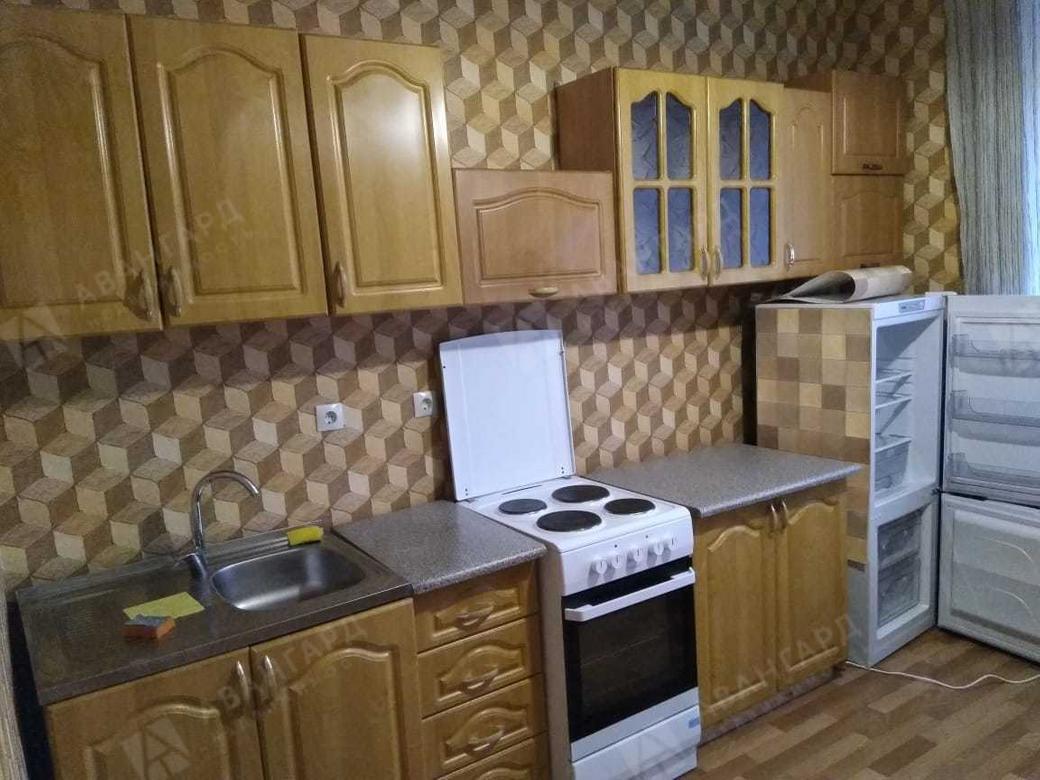 1-комнатная квартира, Пражская ул, 9 - фото 1