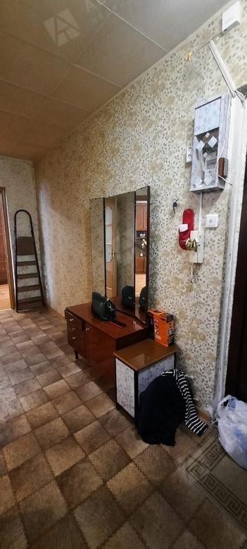 2-комнатная квартира, Маршала Казакова ул, 5 к.1 - фото 11