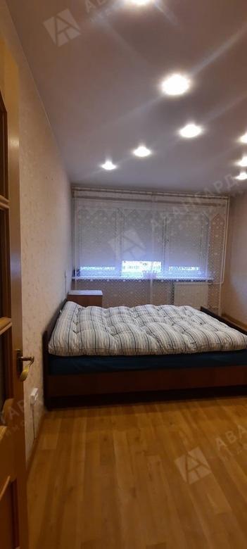 2-комнатная квартира, Маршала Казакова ул, 5 к.1 - фото 1