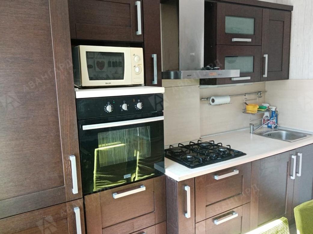 2-комнатная квартира, Маршала Тухачевского ул, 37 - фото 2