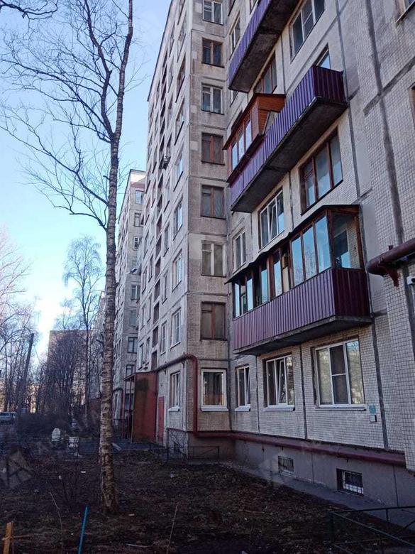 2-комнатная квартира, Маршала Тухачевского ул, 37 - фото 28