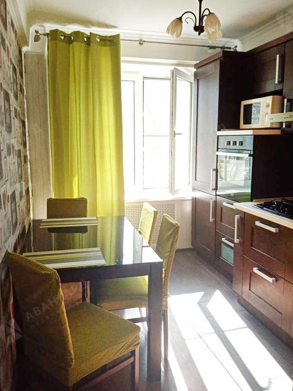 2-комнатная квартира, Маршала Тухачевского ул, 37 - фото 1