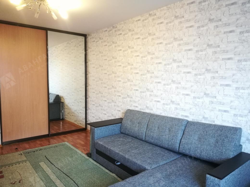 1-комнатная квартира, Михаила Дудина ул, 25 к 2 - фото 1