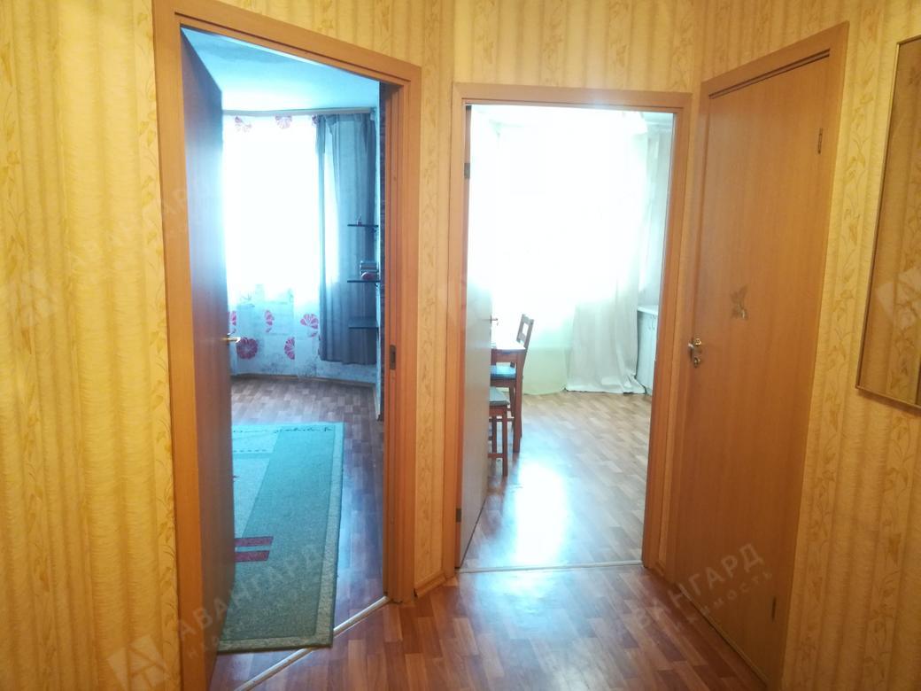 1-комнатная квартира, Михаила Дудина ул, 25 к 2 - фото 19