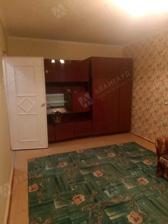 1-комнатная квартира, Ленинский пр-кт, 117к2 - фото 20