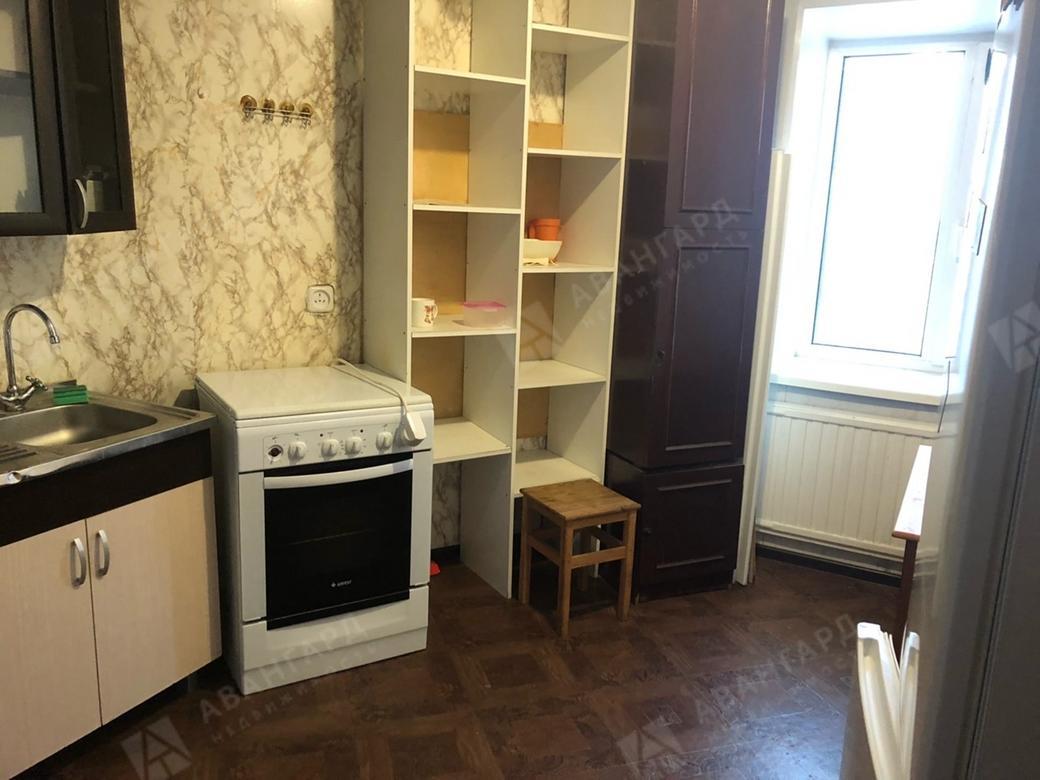 3-комнатная квартира, Ленинский пр-кт, 91 - фото 1
