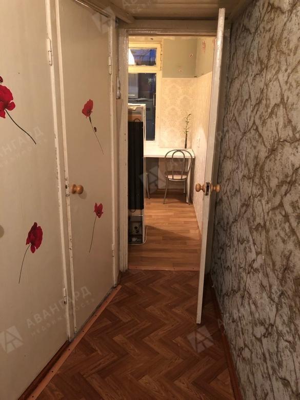 2-комнатная квартира, Софийская ул, 40 к3 - фото 11