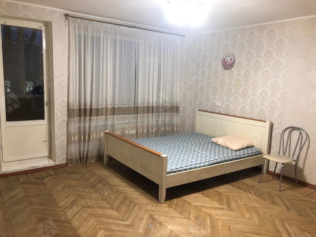2-комнатная квартира, Софийская ул, 40 к3 - фото 1