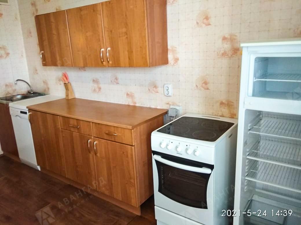2-комнатная квартира, Народного Ополчения пр-кт, 237 - фото 2