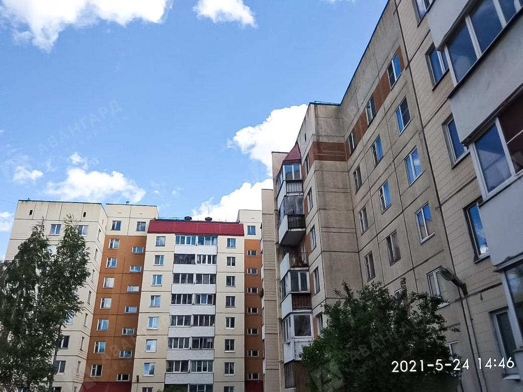 2-комнатная квартира, Народного Ополчения пр-кт, 237 - фото 23