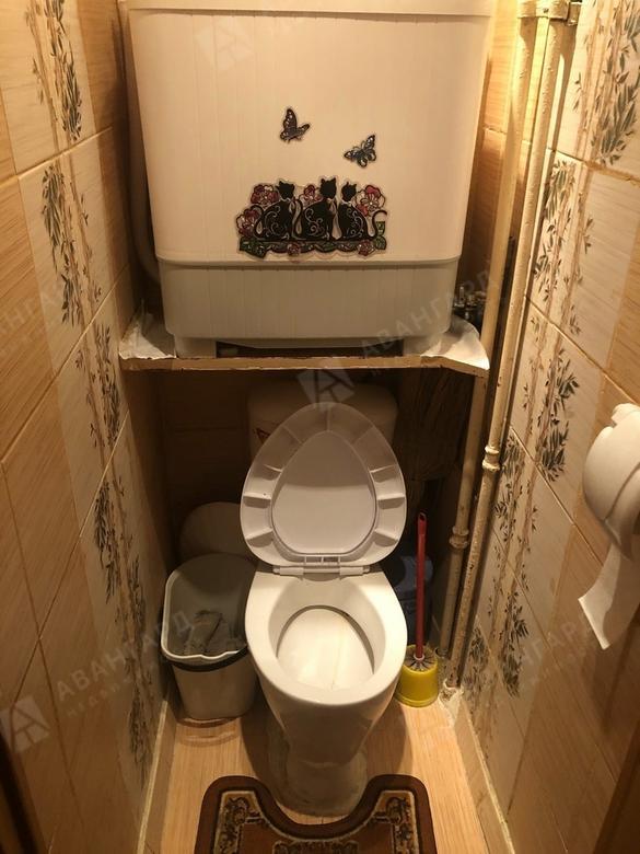 1-комнатная квартира, Энергетиков пр-кт, 68 - фото 7