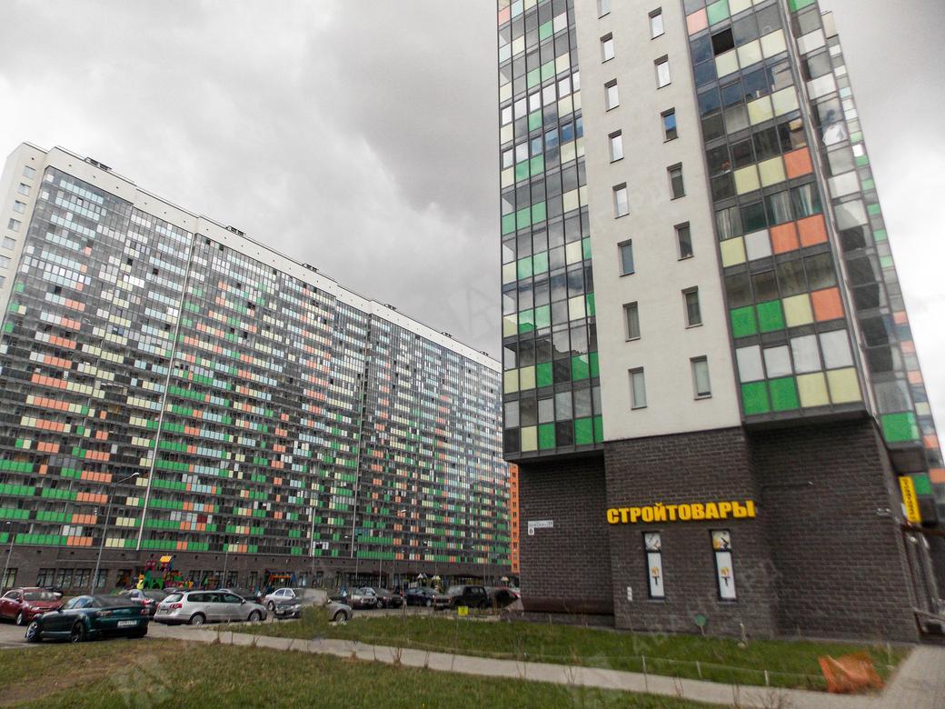 1-комнатная квартира, Шувалова ул, 19к1 - фото 28