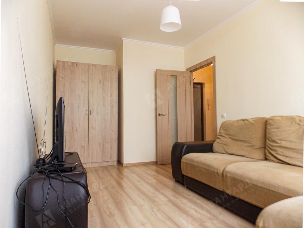 1-комнатная квартира, Шувалова ул, 19к1 - фото 2