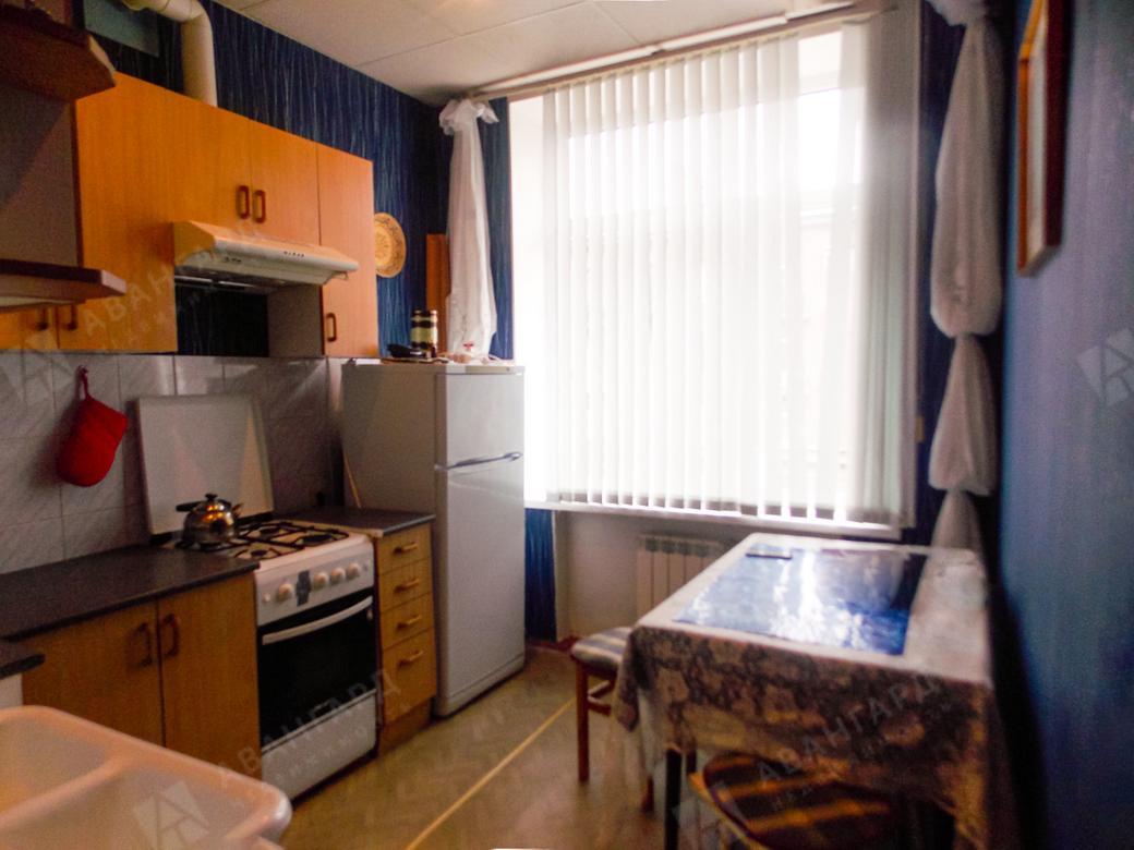 2-комнатная квартира, Кузнецовская ул, 44 - фото 1