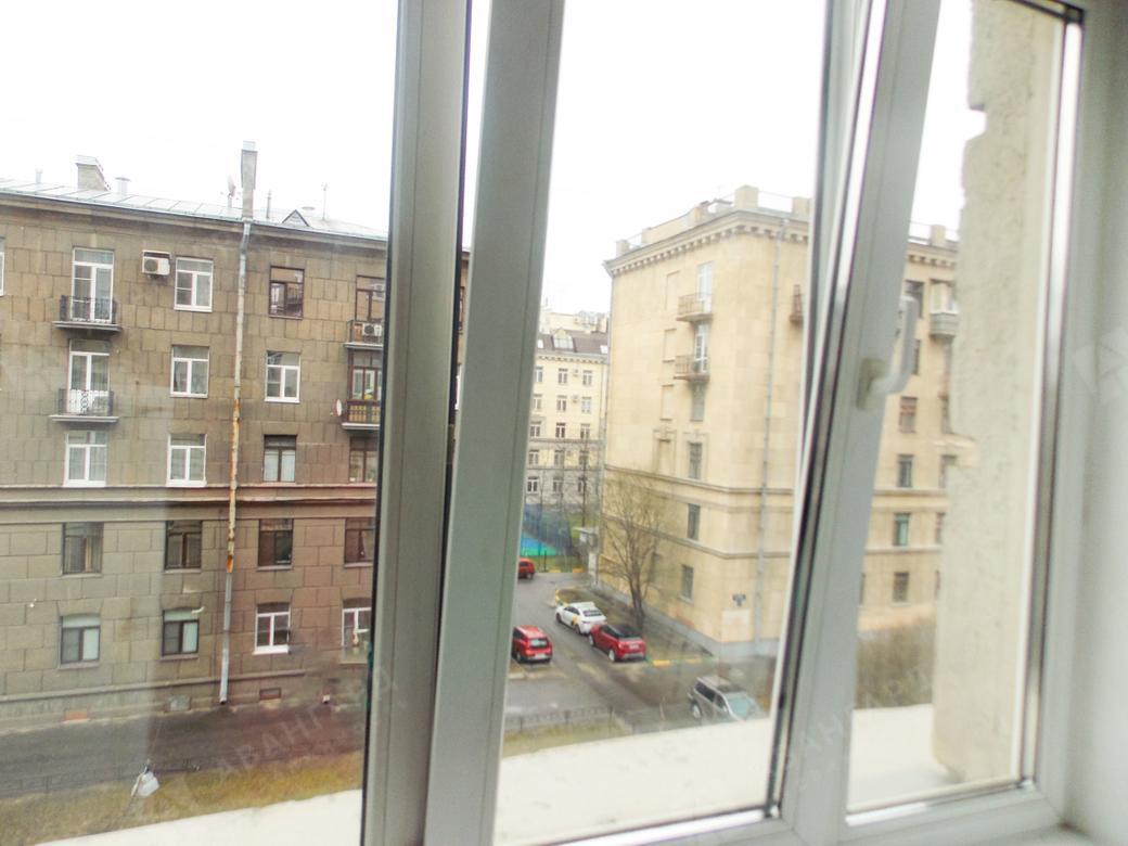 2-комнатная квартира, Кузнецовская ул, 44 - фото 2