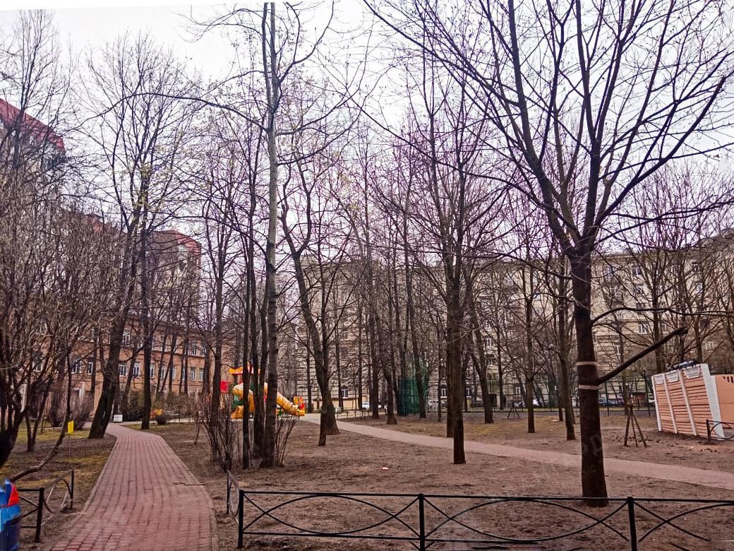 2-комнатная квартира, Кузнецовская ул, 44 - фото 30