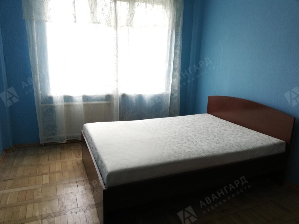2-комнатная квартира, Народная ул, 57 - фото 1