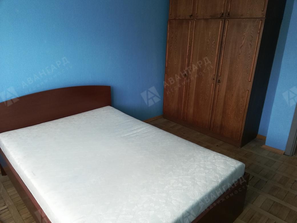 2-комнатная квартира, Народная ул, 57 - фото 2