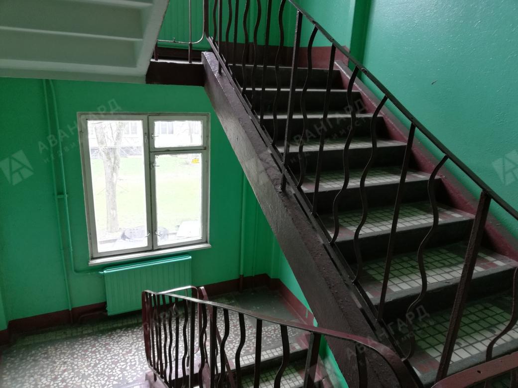 2-комнатная квартира, Народная ул, 57 - фото 13