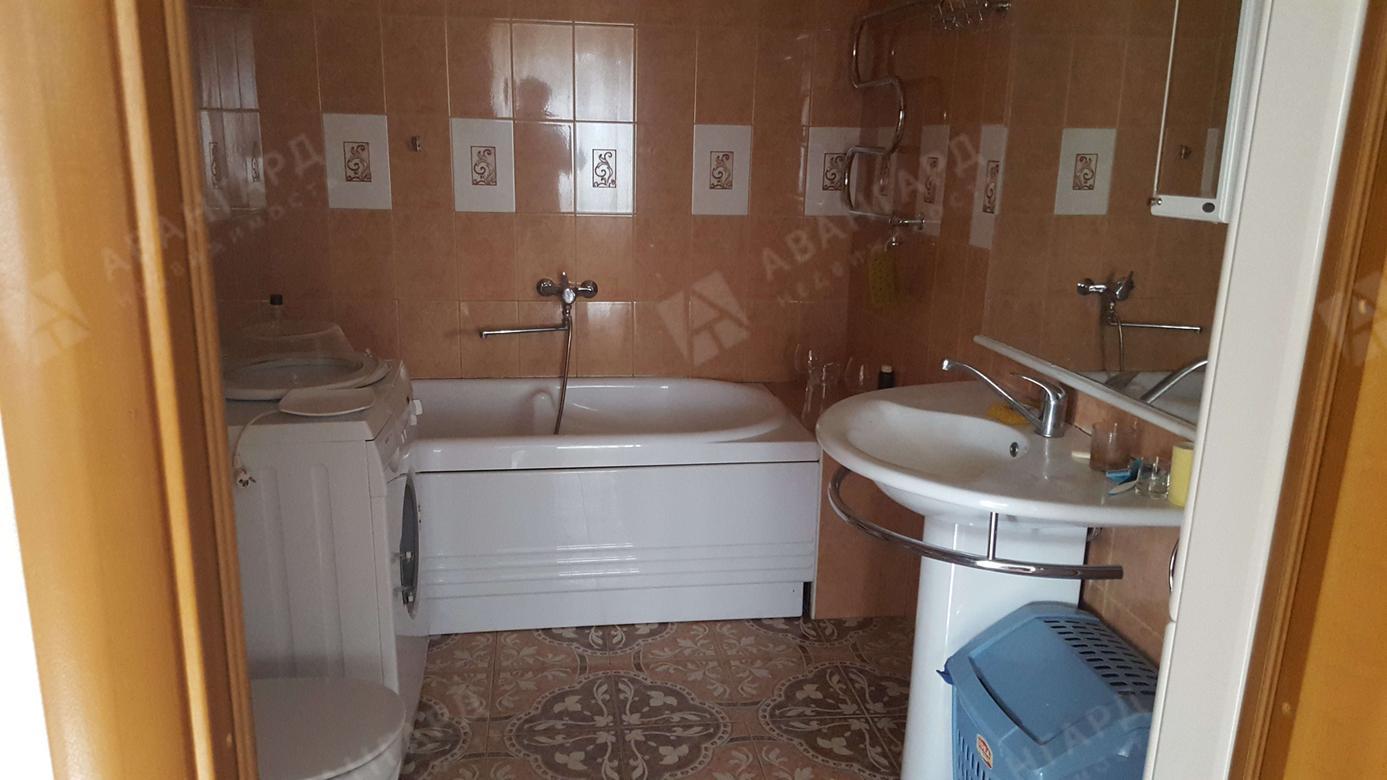 5-комнатная квартира, Некрасова пр-кт, 30 к 3 - фото 17