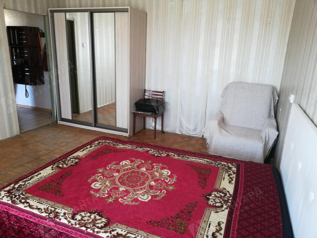 2-комнатная квартира, Белорусская ул, 16к2 - фото 2