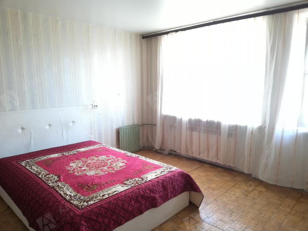 2-комнатная квартира, Белорусская ул, 16к2 - фото 1