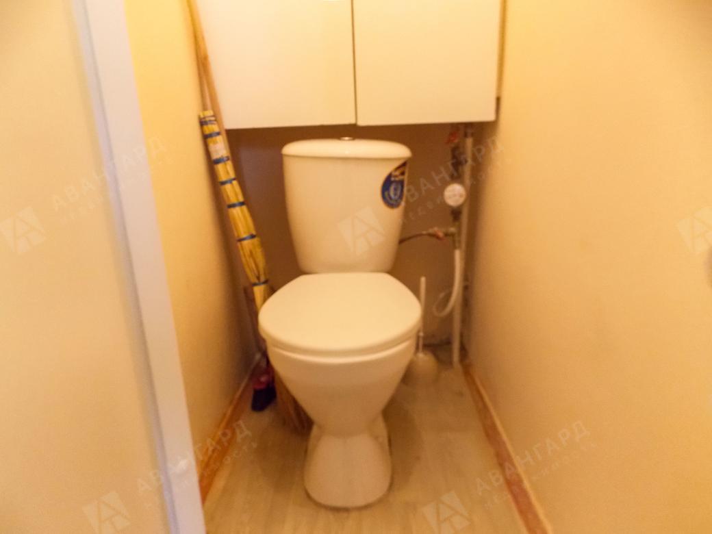 1-комнатная квартира, Науки пр-кт, 12к1 - фото 19