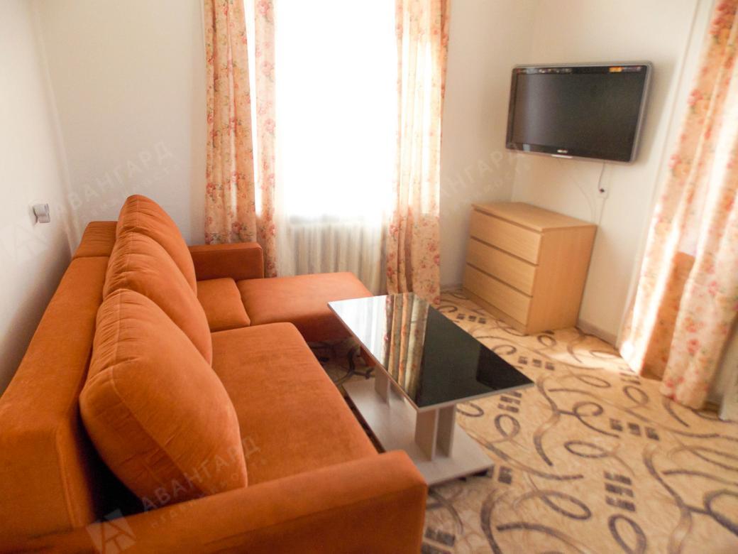 1-комнатная квартира, Науки пр-кт, 12к1 - фото 1