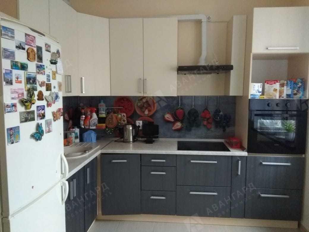 2-комнатная квартира, Менделеева б-р, 12к1 - фото 2