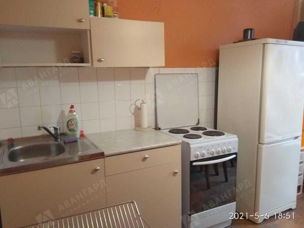 1-комнатная квартира, Киришская ул, 7 - фото 2