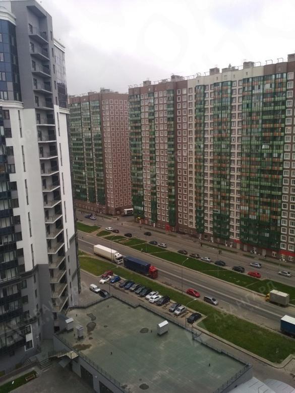 1-комнатная квартира, Шувалова ул, 8 - фото 9