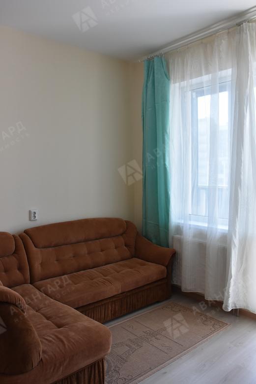 1-комнатная квартира, Шувалова ул, 8 - фото 2