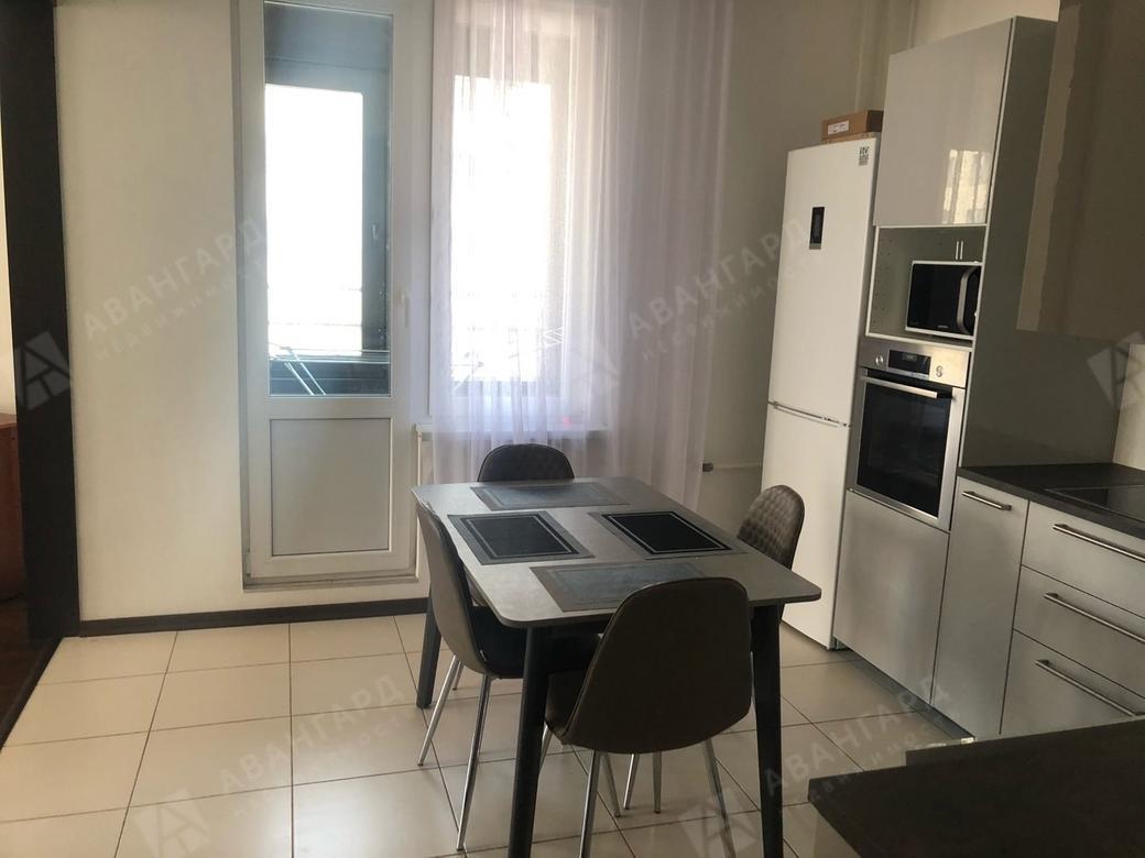 2-комнатная квартира, Медиков пр-кт, 10к2 - фото 2