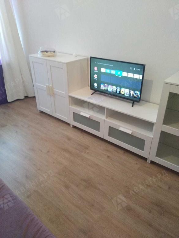 1-комнатная квартира, Петровский б-р, 27 к.1 - фото 2