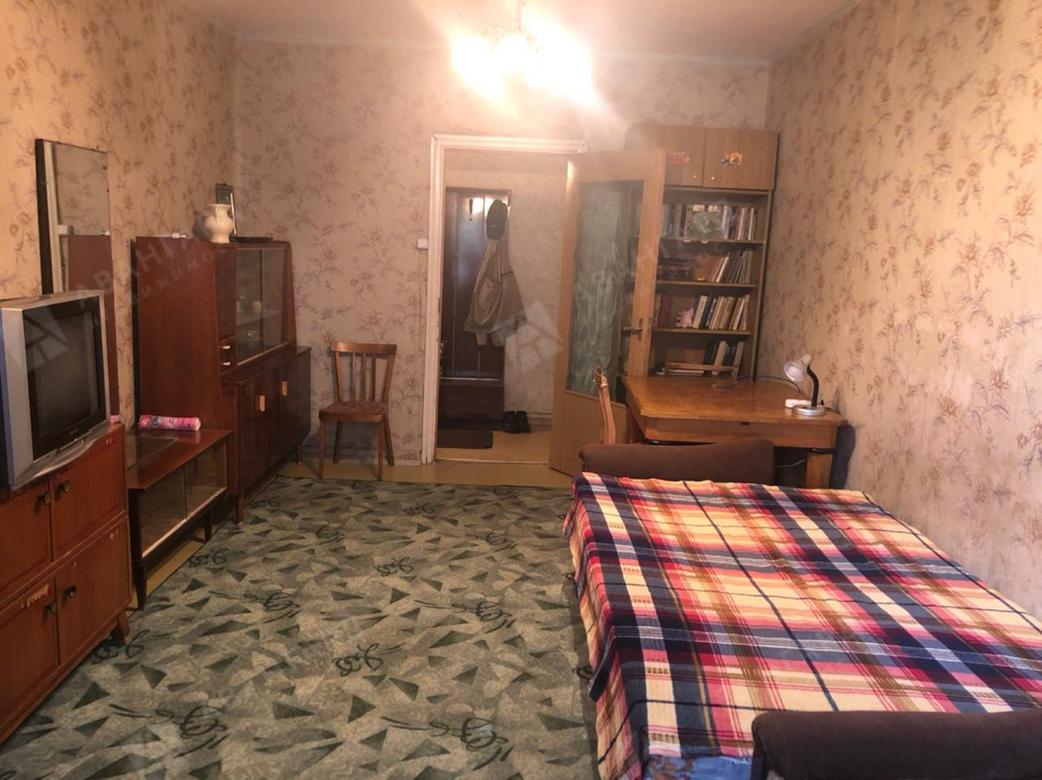1-комнатная квартира, Ленская ул, 19 к2 - фото 2