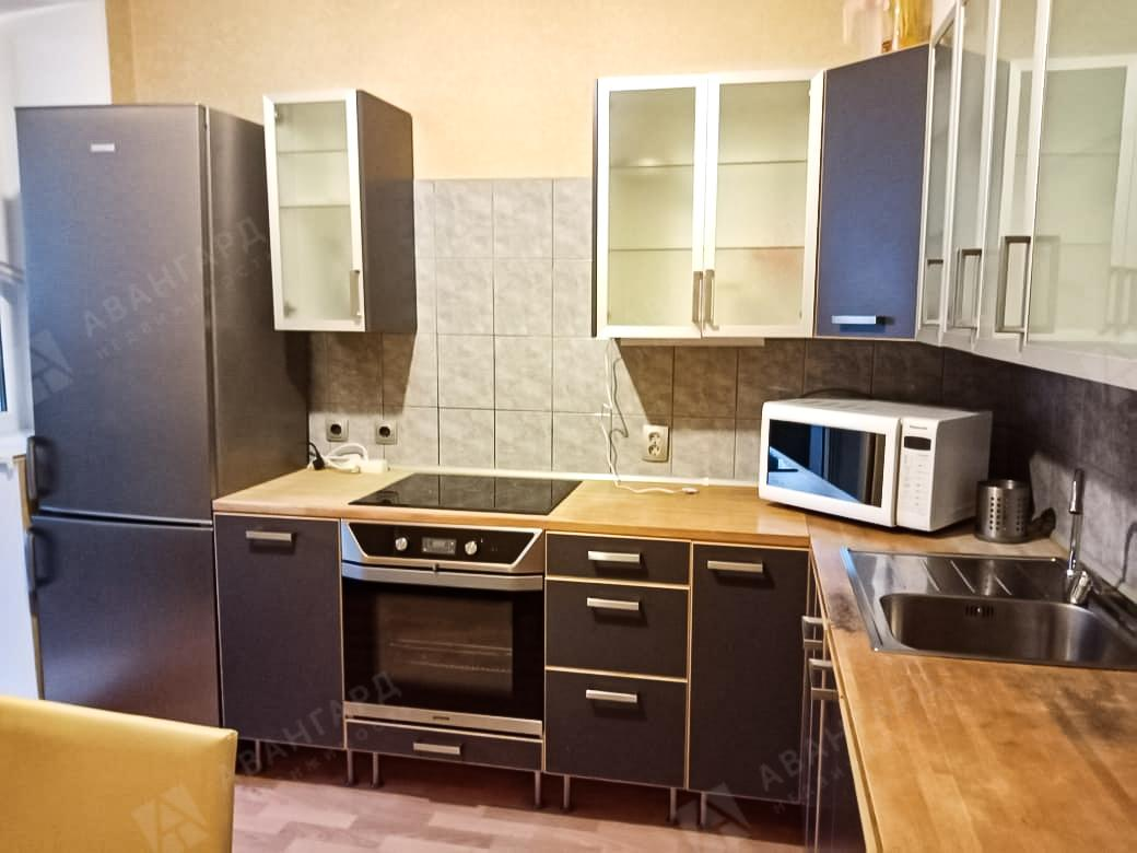 1-комнатная квартира, Кондратьевский пр-кт, 62к3 - фото 1