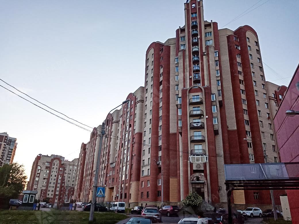 1-комнатная квартира, Кондратьевский пр-кт, 62к3 - фото 30