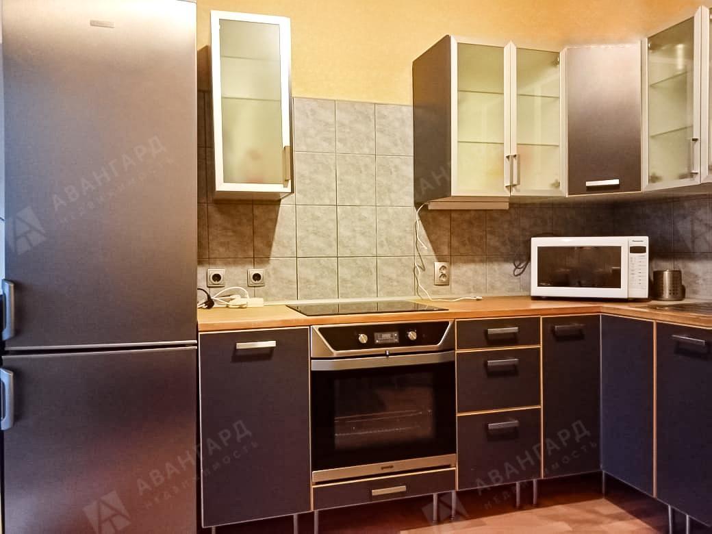 1-комнатная квартира, Кондратьевский пр-кт, 62к3 - фото 2