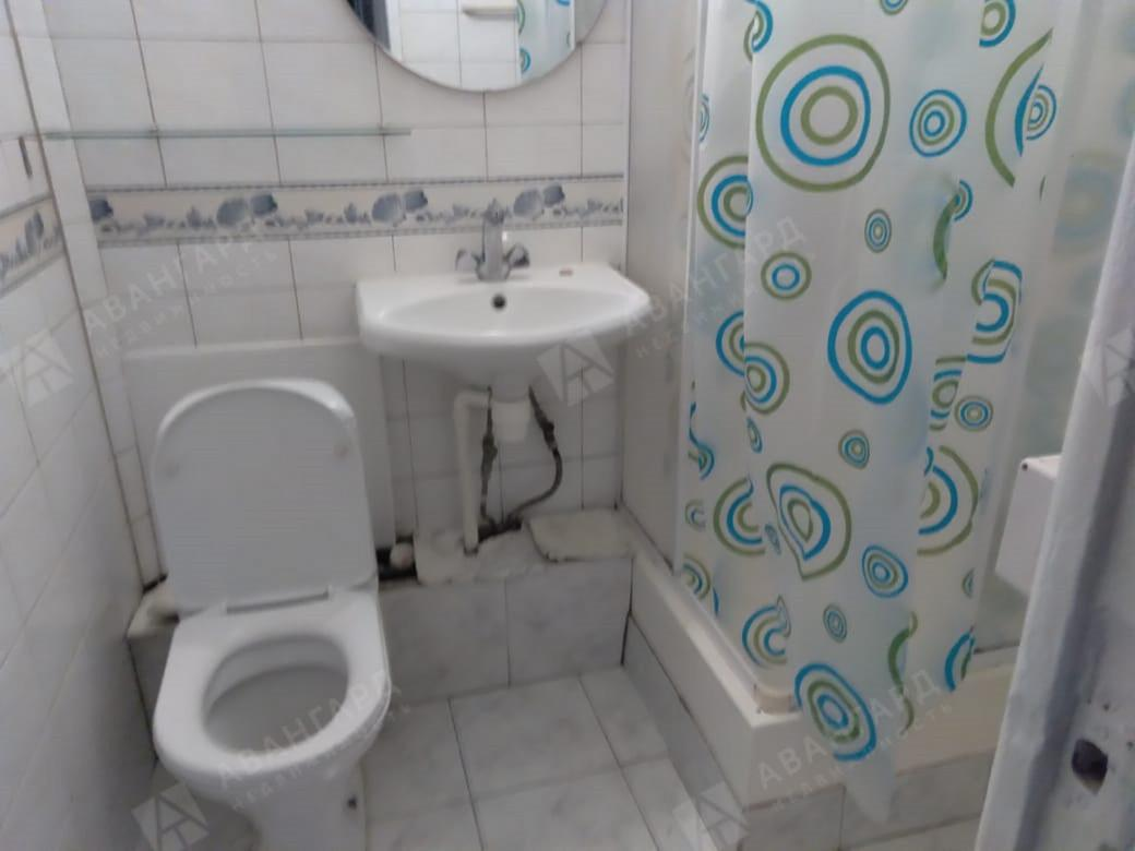 3-комнатная квартира, Софьи Ковалевской ул, 15 к.2 - фото 13