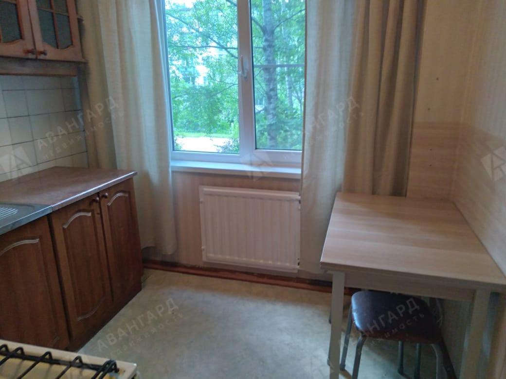 3-комнатная квартира, Софьи Ковалевской ул, 15 к.2 - фото 1
