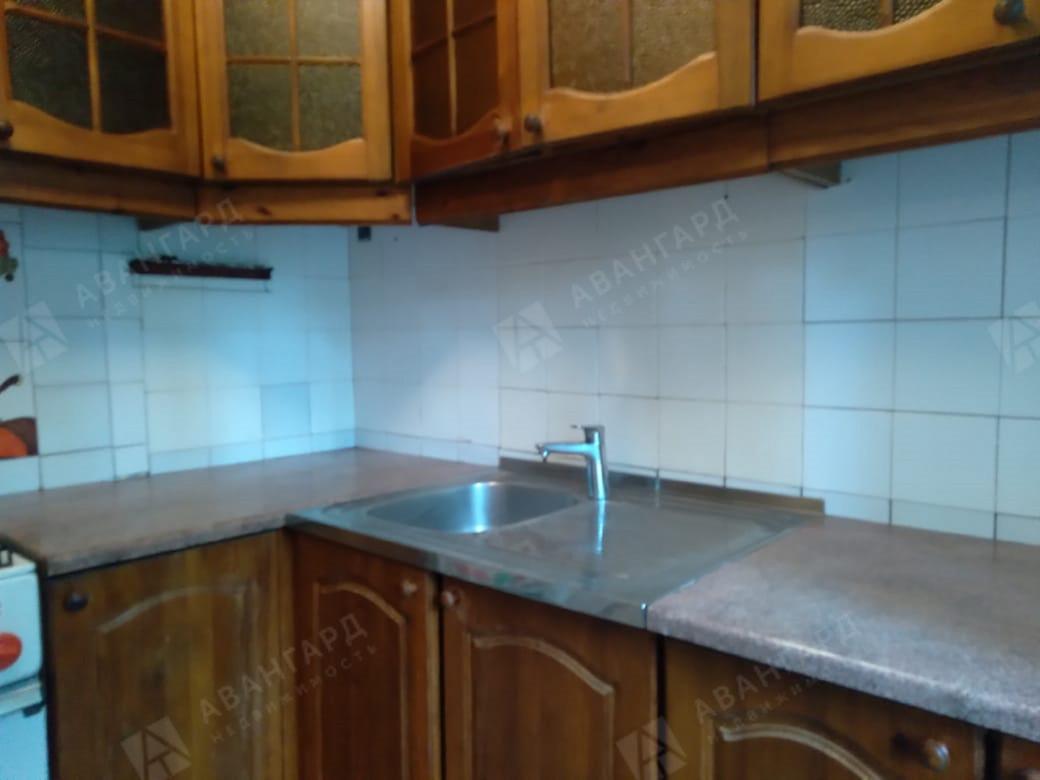 3-комнатная квартира, Софьи Ковалевской ул, 15 к.2 - фото 2