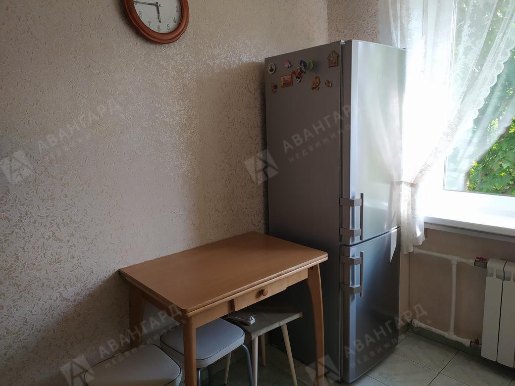 2-комнатная квартира, Учебный пер, 12 к.2 - фото 2