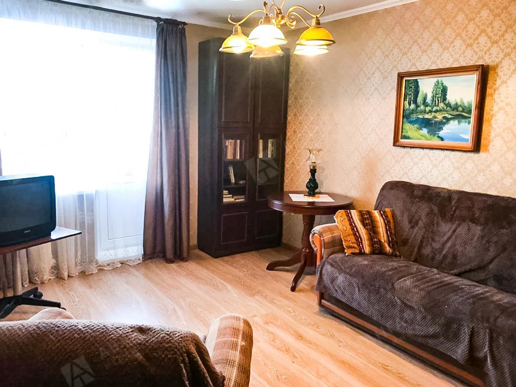 2-комнатная квартира, Ильюшина ул, 11лит.А - фото 1
