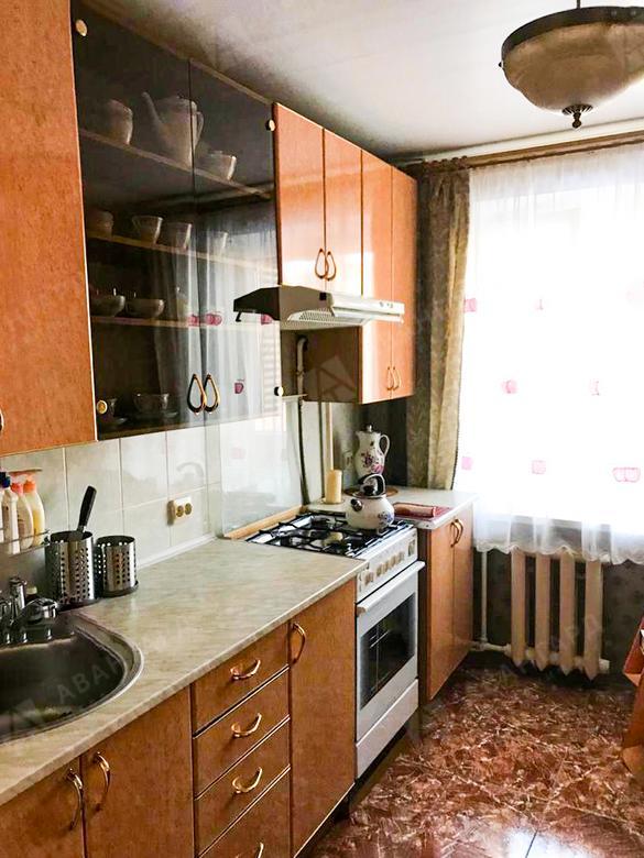 2-комнатная квартира, Ильюшина ул, 11лит.А - фото 2