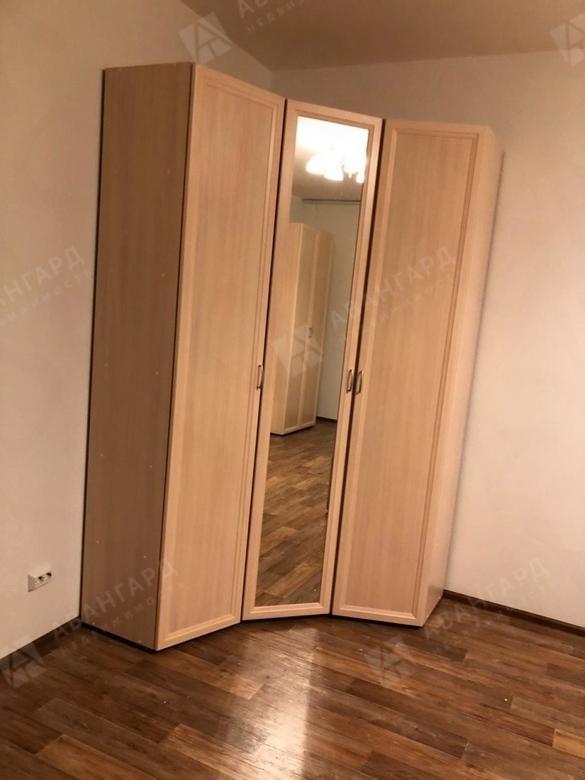 1-комнатная квартира, Южное ш, 47к3 - фото 2
