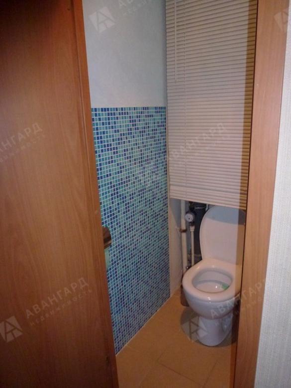1-комнатная квартира, Энгельса пр-кт, 150к1 - фото 7