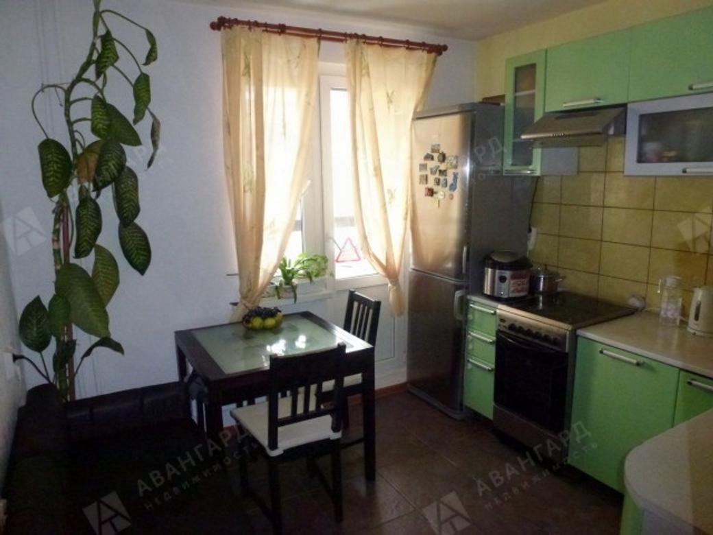 1-комнатная квартира, Энгельса пр-кт, 150к1 - фото 1